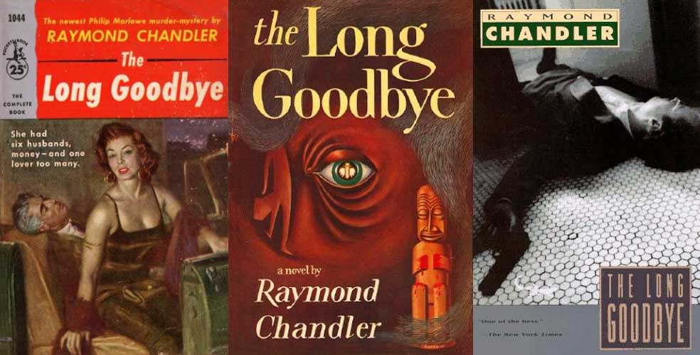 raymond chandler essay Enjoy the best raymond chandler quotes at brainyquote quotations by raymond chandler, american writer, born july 23, 1888 share with your friends.