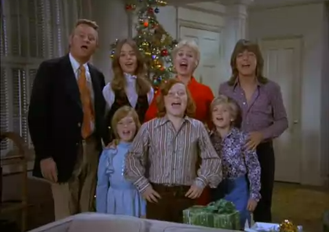 """Don't Bring Your Guns to Town, Santa,"" The Partridge Family"