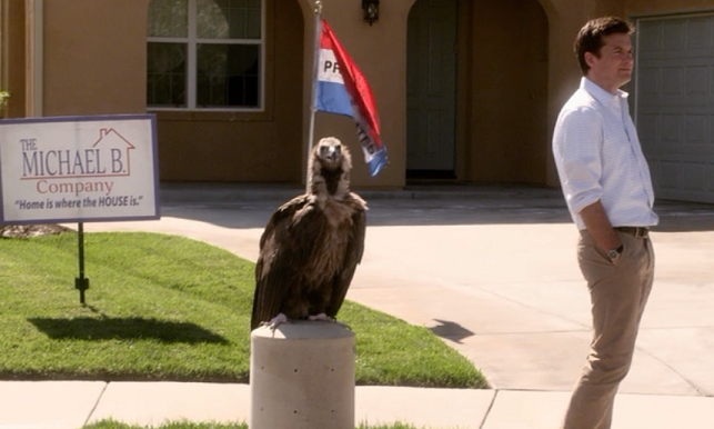 "Review:  ""Flight of the Phoenix,"" <i>Arrested Development</i> season 4, episode 1"