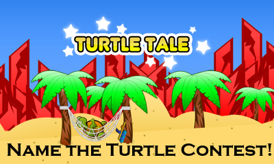 Turtle Tale name contest