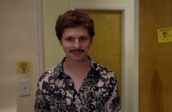 It Gets Better, Arrested Development
