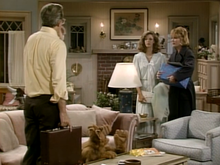 "ALF Reviews: ""Strangers in the Night"" (Season 1, Episode 2)"