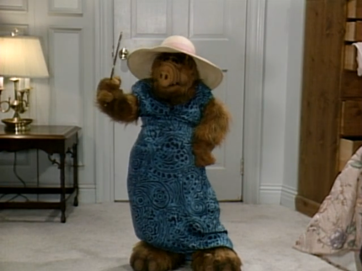 "ALF, ""Strangers in the Night"""