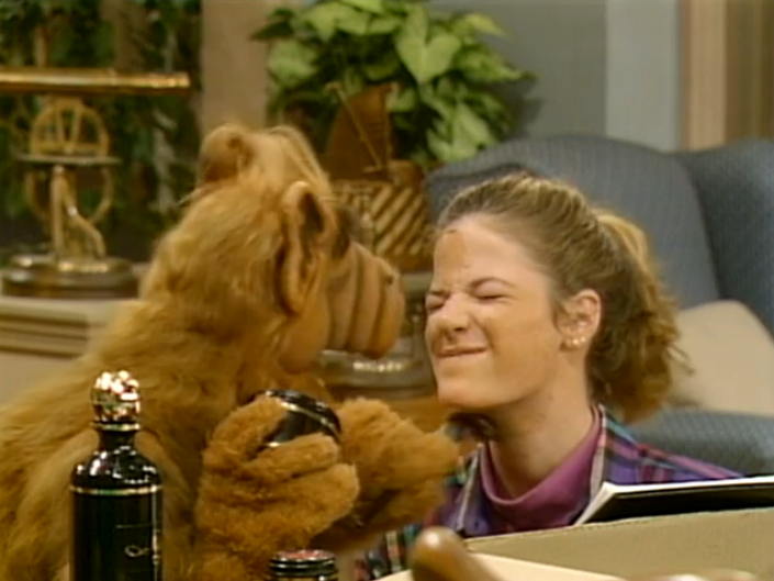 ALF, &quotKeepin' the Faith""