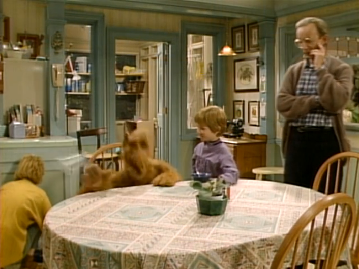 """ALF, """"For Your Eyes Only"""""""