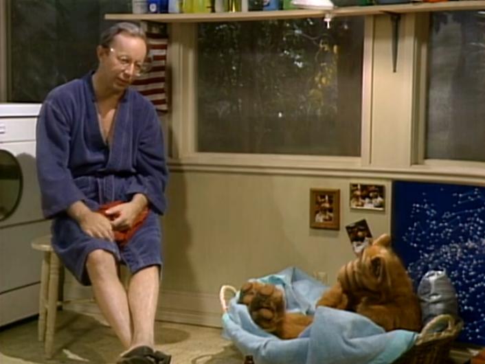 """ALF, """"Help Me, Rhonda"""""""