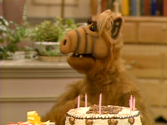 Alf Reviews Help Me Rhonda Season 1 Episode 7 Noiseless Chatter