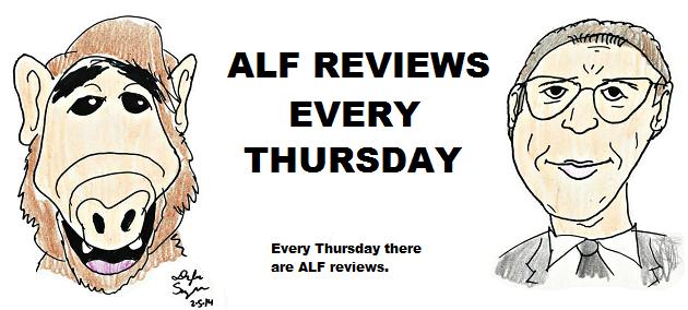 Alf Reviews