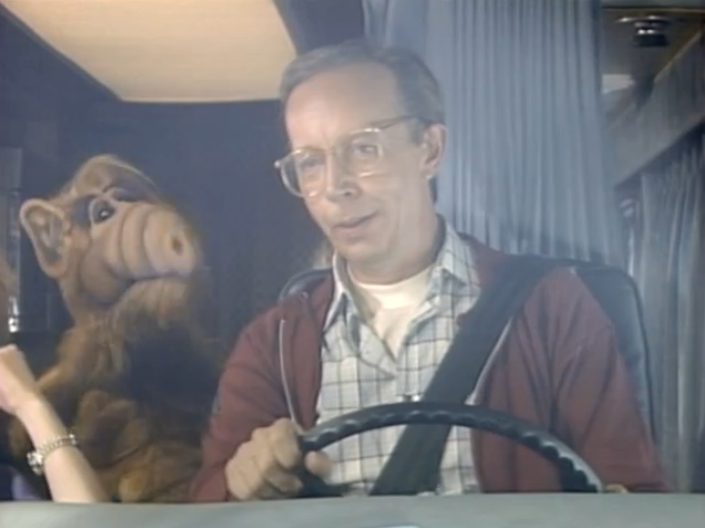 "ALF, ""On the Road Again"""