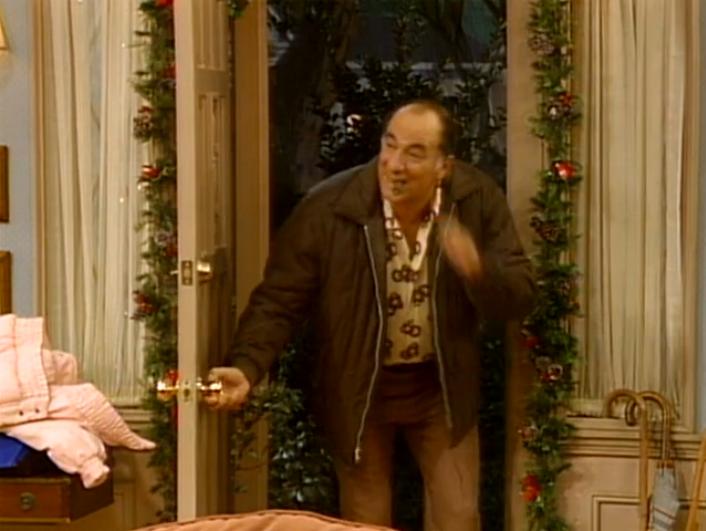 "ALF, ""Oh, Tannerbaum"""