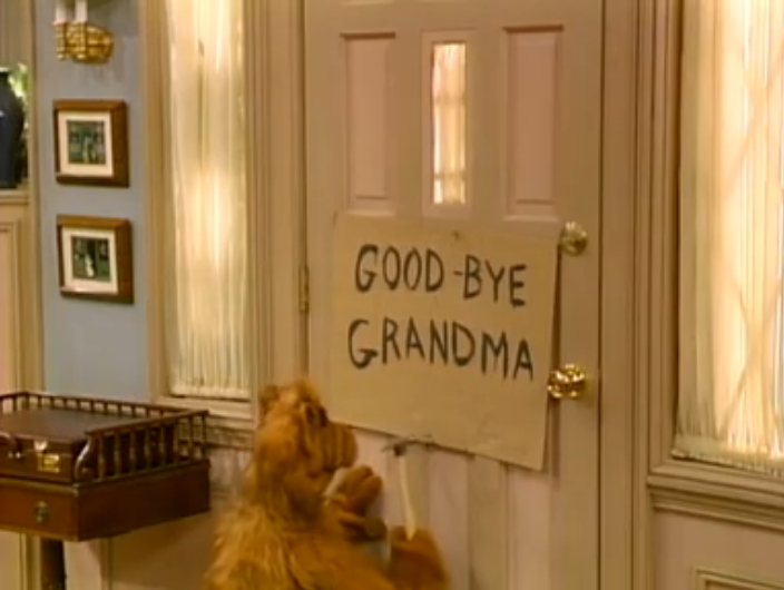 "ALF Reviews: ""A Little Bit of Soap"" (Season 1, Episode 14)"