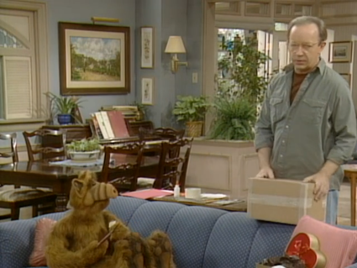 "ALF Reviews:  ""I've Got a New Attitude"" (Season 1, Episode 15)"