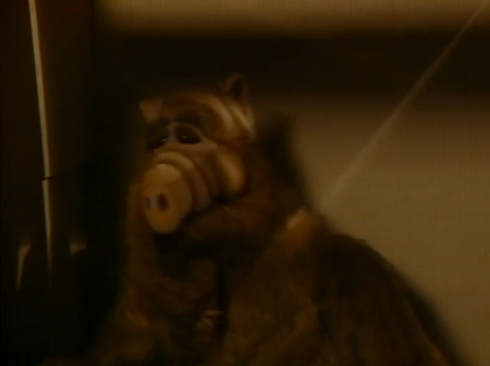 "ALF, ""I've Got a New Attitude"""