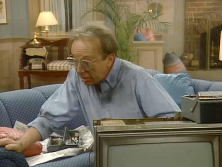 """ALF, """"Try to Remember"""""""