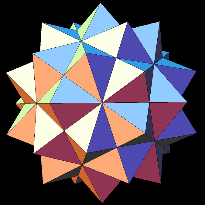 adam13 First_compound_stellation_of_icosahedron