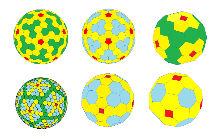 adam7 goldberg spherical polyhedra
