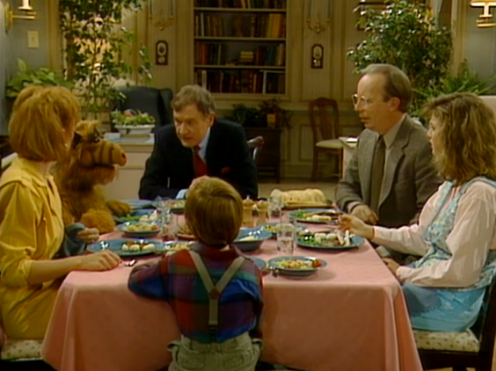 "ALF, ""Going Out of My Head Over You"""