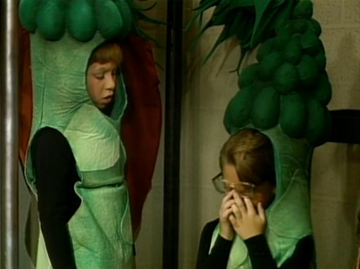 """ALF, """"It Isn't Easy...Bein' Green"""""""