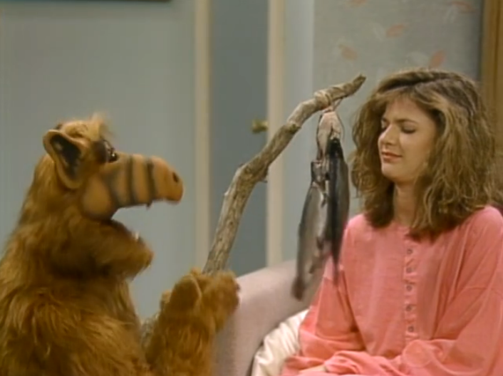 "ALF, ""Come Fly With Me"""