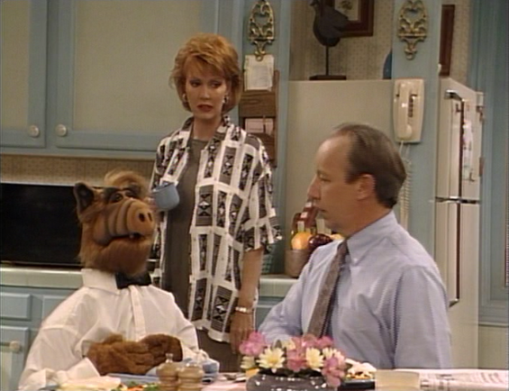 "ALF, ""Working My Way Back to You"""