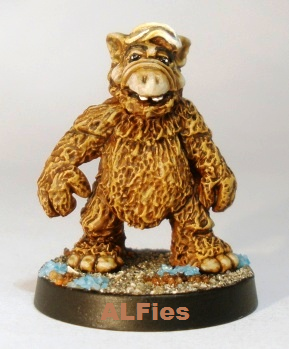 ALF Reviews:  The ALFies!  (Season 1)