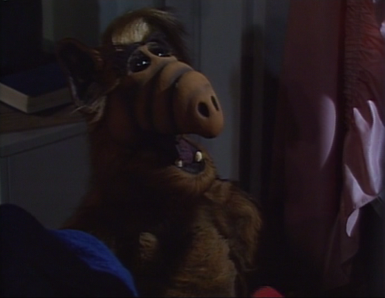 "ALF, ""Wedding Bell Blues"""