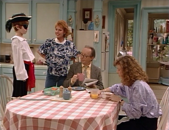 "ALF Reviews: ""Some Enchanted Evening"" (season 2, episode 6)"