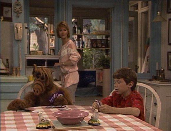 "ALF, ""Oh, Pretty Woman"""