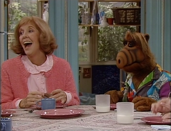 "ALF, ""Something's Wrong With Me"""