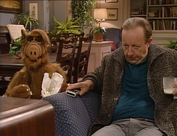 "ALF Reviews: ""Isn't it Romantic?"" (season 2, episode 10)"
