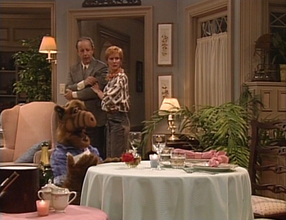"ALF, ""Isn't it Romantic?"""