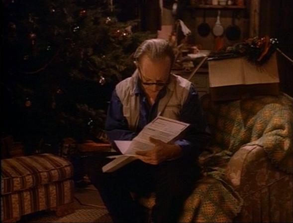 """ALF, """"ALF's Special Christmas"""""""