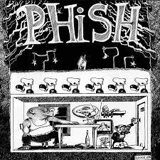 Phish, Junta (1989)
