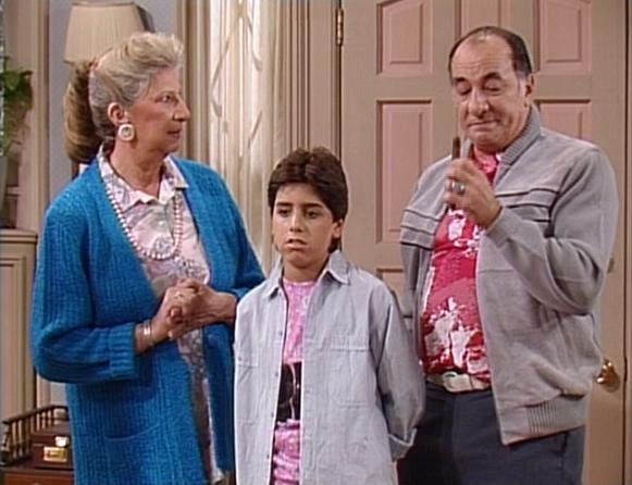 """ALF, """"The Boy Next Door"""""""