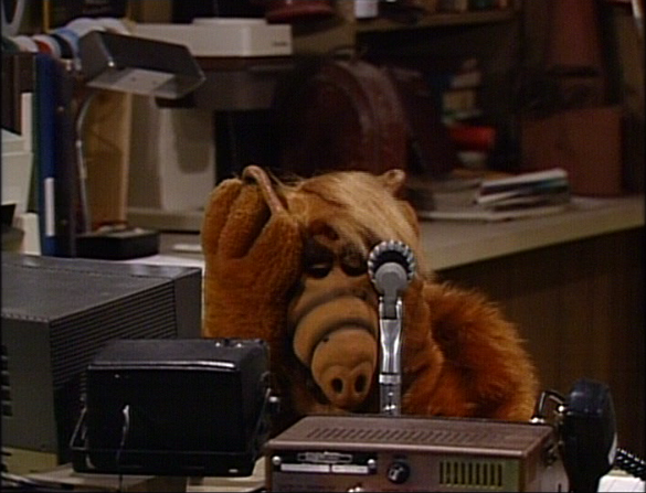 "ALF, ""The Boy Next Door"""