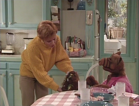 "ALF, ""Can I Get a Witness?"""