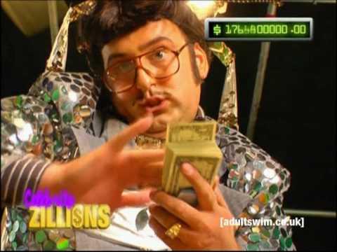 Celebrity Zillions