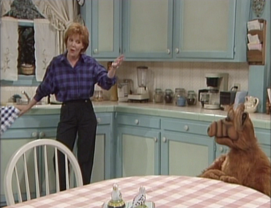 "ALF, ""You Ain't Nothin' But a Hound Dog"""