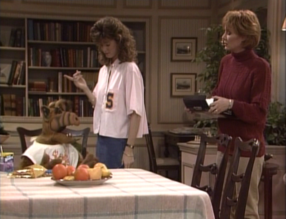 "ALF Reviews: ""Someone to Watch Over Me: Part 1"" (season 2, episode 16)"