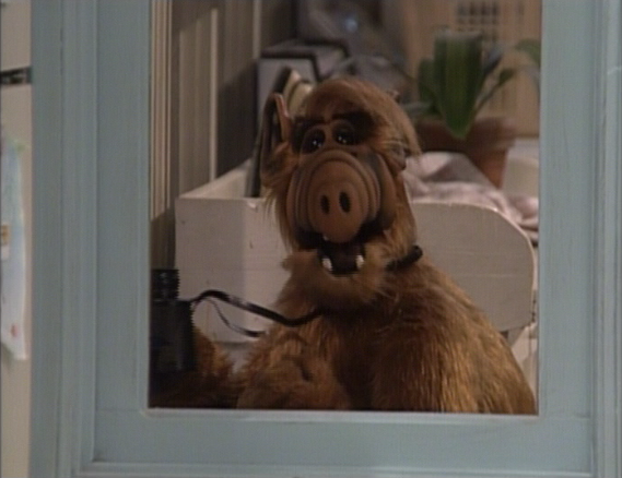 "ALF, ""Someone to Watch Over Me: Part 1"""