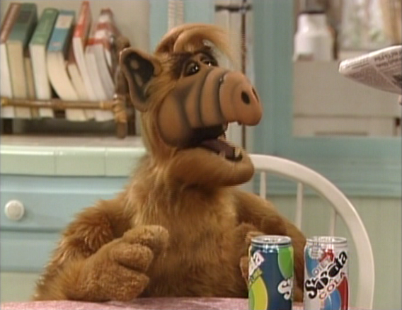 "ALF, ""We Gotta Get Out of This Place"""
