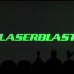 Laserblast
