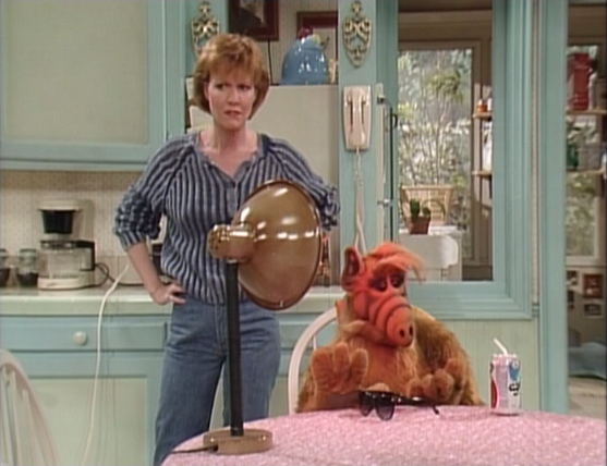 "ALF Reviews: ""Hit Me With Your Best Shot"" (season 2, episode 20)"