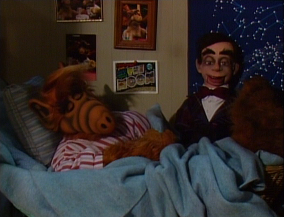 "ALF, ""I'm Your Puppet"""