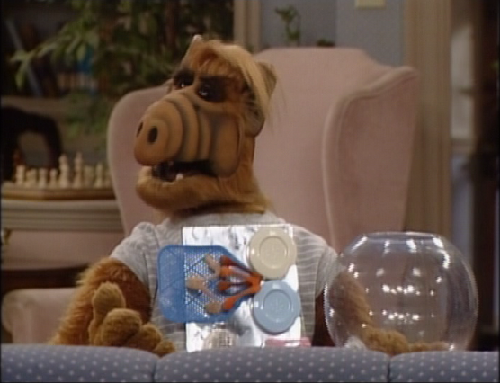 "ALF, ""We Are Family"""