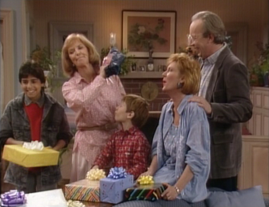 """ALF, """"We Are Family"""""""