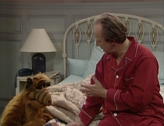 "ALF, ""Tequila"""
