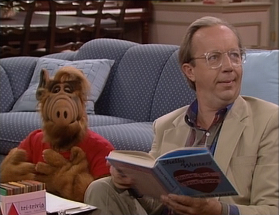"ALF, ""Stop in the Name of Love"""