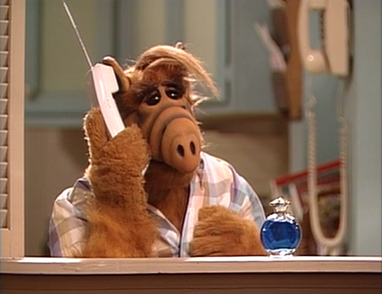 "ALF, ""Stairway to Heaven"""