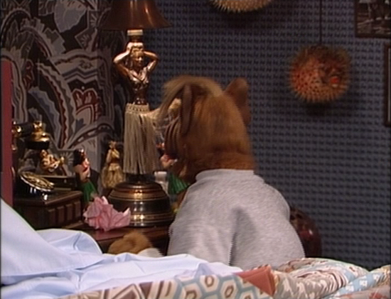 "ALF, ""Breaking Up is Hard to Do"""
